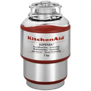 KitchenAid KCDS100T
