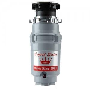 Waste King L-1001
