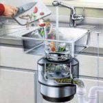 Are Garbage Disposal Units Universal?