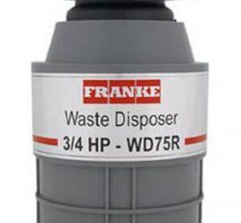 Franke Garbage Disposal