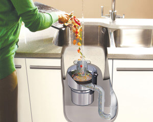 How Does Garbage Disposals Work