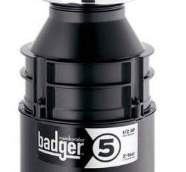 InSinkErator Badger 5 Future Image