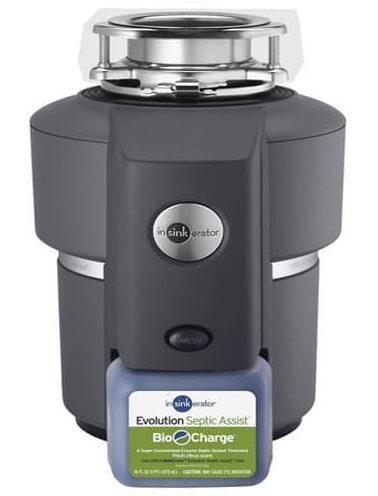 InSinkErator | DisposalTools com