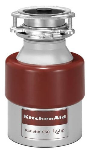Kitchen Aid KCDB250G Future Image