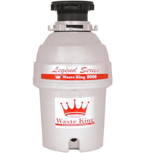 Waste King Garbage Disposal