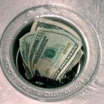 Cost of Garbage Disposal